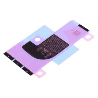 Akku Batterie Kleber Stripes für Apple iPhone X / 10 Battery Adhesive Tape Neu - Vorschau 4