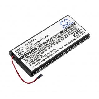 Akku Batterie Battery für Nintendo Switch Controller Zubehör Ersatzakku Accu