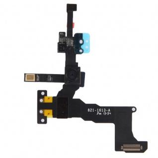 Front Kamera Sensor Flexkabel für Apple iPhone 5C Proximity Lichtsensor Mikrofon