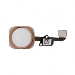 Home Button Flex Kabel Ersatzteil für Apple iPhone 6S 4.7 und Plus Rose Gold Neu