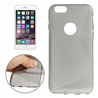 Günstige Hülle Schutz Silikon TPU für Apple iPhone 6 4.7 Handyzubehör Motiv 2