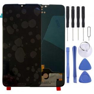 Für Oppo Realme X2 Display LCD Einheit Touch Screen Reparatur Schwarz Ersatzteil