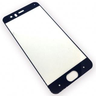 Full Hartglas 0, 26 mm dünne H9 Schwarz für Xiaomi MI6 Schutz Hülle Zubehör Neu