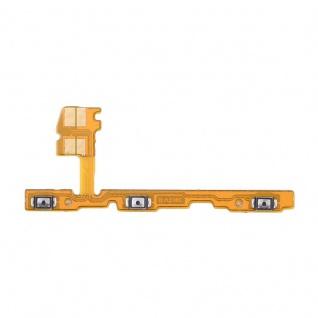 Für Huawei Honor View 10 / V10 Power und Lautstärke Button Flex Kabel Reparatur