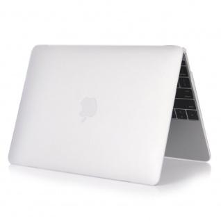 Schutzhülle Case Transparent Tasche für Apple MacBook Air 13.3 inch A1932 2018