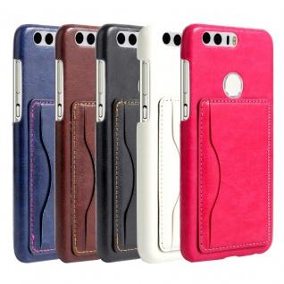 Backcover /Tasche mit Kartenhalter für Smartphones Hülle Case Etui aufstellbar