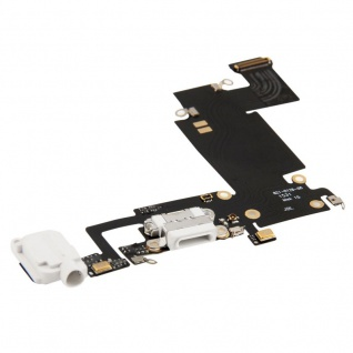 Apple iPhone 6S Plus Dock Connector Antenne Audio Jack Flex Kabel Ladebuchse Mikrofon