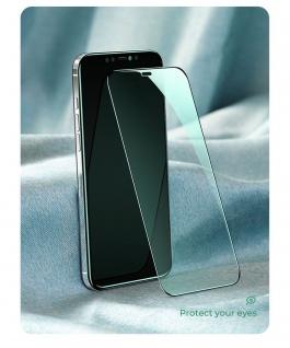 Joyroom JR-PF607 Gaming Screen Protector Schutz Hart Glas Apple iPhone 12 Pro