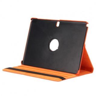 Schutzhülle 360 Grad Tasche für verschiedene Samsung Galaxy Note und Tab - Vorschau 2