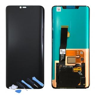 Für Huawei Mate 20 Pro Display Full LCD Touch Ersatzteil Reparatur Schwarz Neu