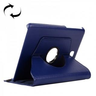 Schutzhülle 360 Grad Blau Tasche für Samsung Tab A 9.7 T555 T555N T550 Hülle