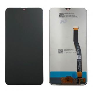 Für Samsung Galaxy M20 Display Full LCD Touch Screen Ersatz Reparatur Schwarz - Vorschau 2