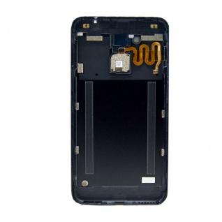 Huawei Akkudeckel Akku Deckel Batterie Cover Schwarz für Honor 6C Pro / 97070SQE - Vorschau 2