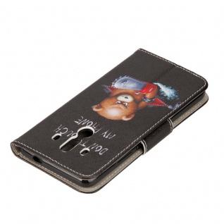 Schutzhülle Motiv 33 für Huawei Mate 10 Pro Tasche Hülle Case Zubehör Cover Neu - Vorschau 3