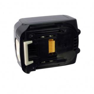 Akku Batterie Battery für MAKITA BL1415 BL1430 196875-4 uvm. Li-Ion Ersatzakku - Vorschau 2