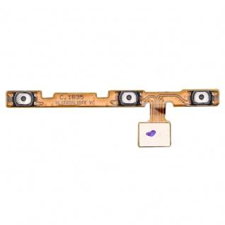 Für Huawei Honor 8 Power und Lautstärke Button Flex Kabel Reparatur Schalter Neu Top