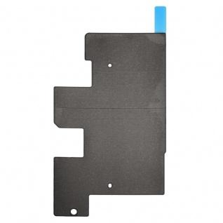 Mittel Blech Hitze STICKER KLEBER für Apple iPhone 8 Plus für Display Rückseite - Vorschau 4