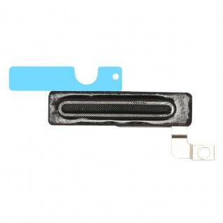 Ohrhörer Lautsprecher Halterung Kleber Apple iPhone 8 Plus 5.5 Staub Schutz Neu