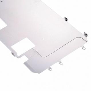 Mittel Blech Hitze für Apple iPhone 8 Plus 5.5 Metallblech für Display Rückseite - Vorschau 3