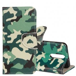 Schutzhülle Motiv 28 für Huawei Mate 10 Lite Tasche Hülle Case Zubehör Cover Neu