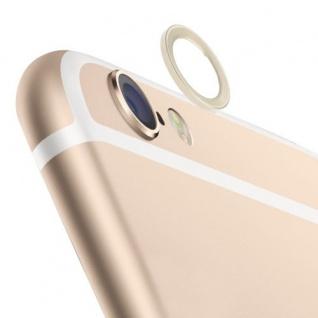Kameraschutz für Apple iPhone 6 Plus 5.5 Kamera Schutz Kameraring Cam Protector