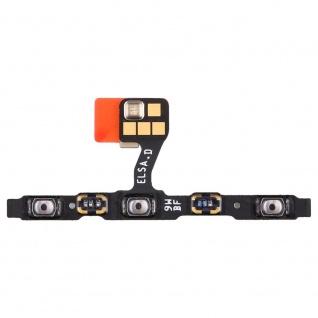 Für Huawei P40 Pro Power und Lautstärke Button Flex Kabel Reparatur Schalter
