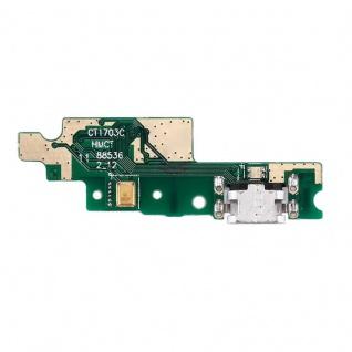 Für Xiaomi Redmi 4X Ladebuchse Micro USB Dock Platine Board Ersatzteil Reparatur