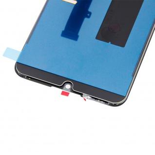 Für ZTE Blade V10 Vita Display LCD Einheit Touch Screen Reparatur Schwarz Ersat - Vorschau 2