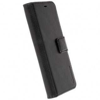 Sunne 5 Card FolioCase Malmö Tasche Hülle f Samsung Galaxy S8 Schutzhülle Black