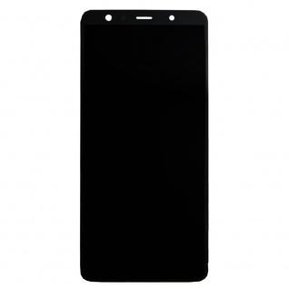 Samsung Display LCD Kompletteinheit für Galaxy A7 A750F GH96-12078A Schwarz 2018 - Vorschau 4
