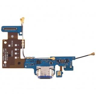 Ladebuchse Modul Flex Kabel für LG V50 ThinQ 5G Ersatzteil Reparatur