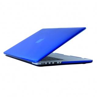 Schutzhülle Case Dunkel Blau Tasche für Apple Macbook Pro 13.3 A1706 & A1708 Neu