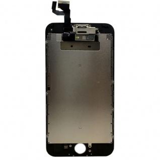 All in One Display LCD Komplett Einheit Touch kompatibel Apple iPhone 6S Schwarz - Vorschau 3
