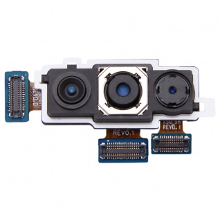 Back Kamera für Samsung Galaxy A50 SM-A505 Ersatzteil Camera Flexkabel Zubehör