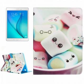 Schutzhülle Motiv 64 Tasche für Samsung Galaxy Tab A 9.7 T550 T555N Hülle Cover