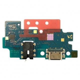 Ladebuchse für Samsung Galaxy A50 Ladebuchse Dock Charging Ersatzteil Reparatur - Vorschau 2