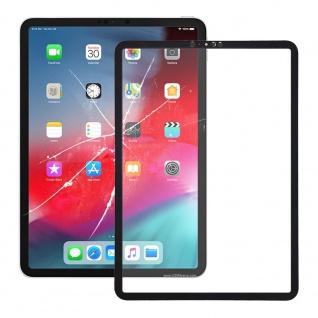 Screen Glas kompatibel für Apple iPad Pro 11, 0 Zoll Display LCD Schwarz Ersatz
