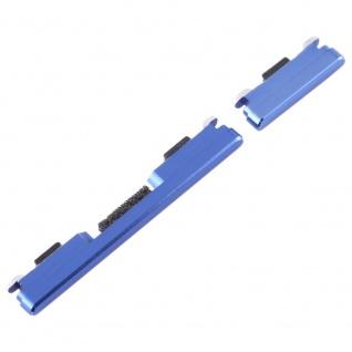 Für Xiaomi Mi 9 Sidekeys Seitentasten Blau Blue Ersatzteil Zubehör Reparatur
