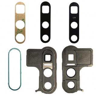 Camera Lens für P30 Pro Blau Linse Kamera Cam Ring Ersatzteil Reparatur Zubehör