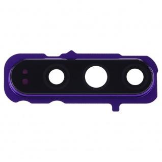 Camera Lens für Huawei Honor 20 Pro Lila Cam Linse Ersatzteil Reparatur Zubehör