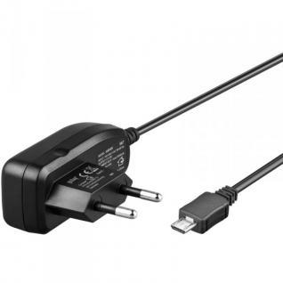 Reiseladegerät Ladegerät Micro USB für Samsung HTC Nokia Lenovo Huawei uvm. TOP Zubehör