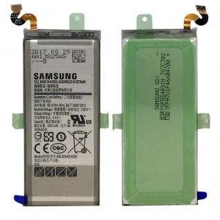 Samsung Galaxy Note 8 N950F Akku GH82-15090A / EB-BN950ABE Ersatzbatterie Neu