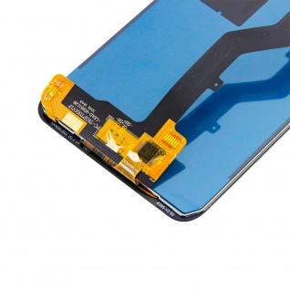 Für ZTE Blade V10 Vita Display LCD Einheit Touch Screen Reparatur Schwarz Ersat - Vorschau 3