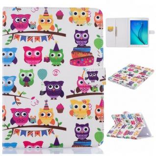 Schutzhülle Motiv 85 Tasche für Samsung Galaxy Tab A 9.7 T550 T555N Hülle Cover