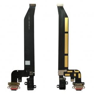 Für OnePlus 5T Reparatur Ladebuchse Flexkabel Flex Kabel USB Port Modul Ersatz