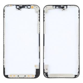 Front LCD Bezel für Apple iPhone 12 Frame Rahmen Gehäuse Zubehör Ersatzteil