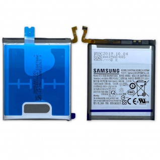 Samsung Galaxy Note 10 N970F Akku GH82-20813A Ersatz Tausch Batterie Reparatur