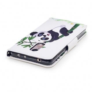 Tasche Wallet Book Cover Motiv 33 für Xiaomi Redmi 5 Hülle Case Etui Schutz Neu - Vorschau 3