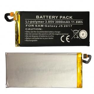 GSM Li-Polymer Akku für Samsung Galaxy J5 J530F 3000 mAh Batterie Ersatzteil