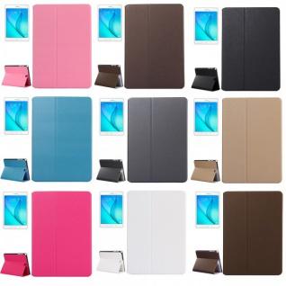 Smartcover für Samsung Galaxy Tab A 9.7 T551 T555 N Tasche Hülle Case Schutz Neu